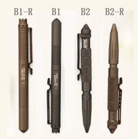 10pcs/lot LAIX B1 B2 Tactical Defense Survival Portable Pen Multi Camping Tool 6061-T6 Aviation Aluminum Freeshipping