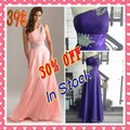 In Stock!! PS01 Cheap Beaded One Shoulder Ruffle Sheath Prom Dresses(China (Mainland))
