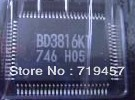 %100 NEW ROHM BD3816K1 QFP80 IC chip