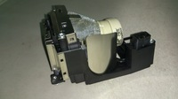Original projector lamp POA-LMP132 for SANYO PLC-XW200 with housing