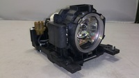 Original bare Lamp  for HITACHI  DT00893 with housing