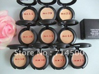 HOT Makeup Studio finish concealer cache-cernes SPF 35 (10 pcs/lot)+FREE GIFT