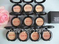 HOT Makeup Studio finish concealer cache-cernes SPF 35 (10 pcs/lot)+FREE GIFT