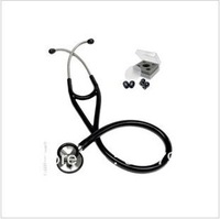 Wholesale 1pcs/lot Lai Duote HS-30K stainless steel double-headed single-tube stethoscope stethoscope cardiology stethoscope