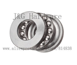 Bearing Supplies Thrust Ball Bearing Sizes 30 x 47 x 11 Thrust Bearing(China (Mainland))