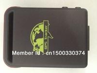 GPS Tracker TK102B 4 Bands GSM/GPS/GPRS Tracking System google link real address monitor platform Free Shipping