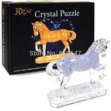 wholesale 3d puzzle crystal