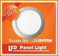 LED PANEL LIGHT R6 8W SMD3014 Warm White