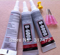 Promotion!!!  2013 NEW B-6000 Glue Super Adhesive Rhinestone Glue Fit  Needle Nozzle