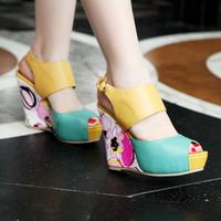 2013 women's  sandals 3310  shoes