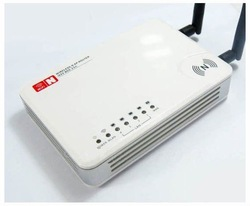 300M 3G/WAN Wireless N WiFi USB AP Router 2 Antennas(China (Mainland))