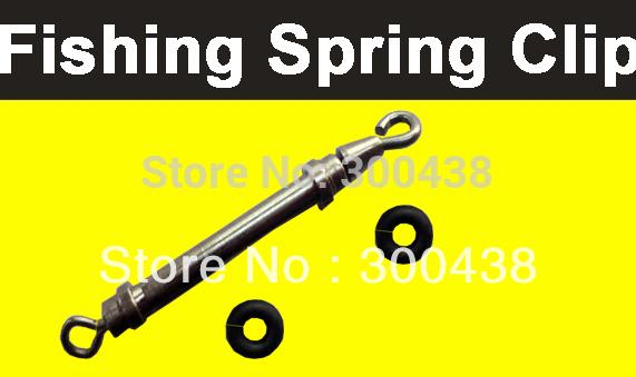 carbon fiber fishing rod swivel 10pcs free shipping(China (Mainland))