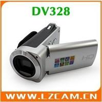 "Off 15% 2.7"" TFT LCD 8MP Digital Video Camcorder Camera DV 4X DIGITAL ZOOM DV DV-328 DV328,Free Shipping"