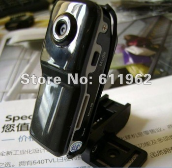 mini DV High Definition Video Camera mini camcorder MD80