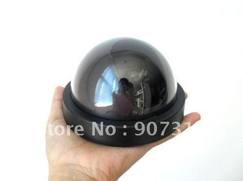 free shipping Fake Dummy Security CCTV for Home Camera LED #9909