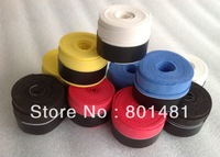 Free Shipping-30pcs/lot -Absorbent Pro Dry grip,overgrip,over grip,replacement for tennis/badminton/squash racket/speedminton