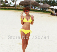Swimming Bikini + SwimwearSexy Bikini for Women +Padded Swimsuits Bikinis