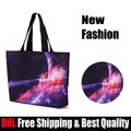 DHL Free Shipping~#38~10pcs/Lot~Lady Printed Galaxy Cosmic Space new style name brand bags~fashion casual designer shoulder bags