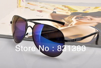 2013 New arrival Men driver Sunglasses 8 colors Plaintiff sunglasses cycling eyewear cool women glasses
