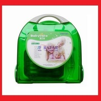 2013 new Grooming & Healthcare Kits baby nursing care supply sets
