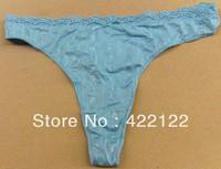 Random Women Mixed color size style sexy underwear/ladies panties/lingerie/bikini underwear pants/ thong/g-string DZ0245-24pcs