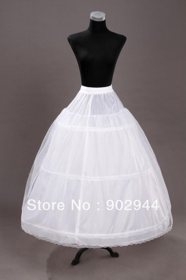 Petticoats Normal