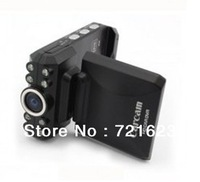 M300 Car DVR 2.5 Inch 120 Degree Wide Angle Lens Vehicle HD DVR Digital Video Recorder Camcorder