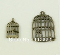 24PCS  Free shipping retro metal  DIY Accessories  home decoration handmade model craft 0120924082