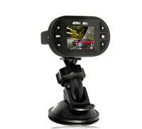 "C600 1.5"" TFT 1080P HD Car DVR Record Cam With G-sensor/12 LED IR Night Vision  Free shipping & wholesale"