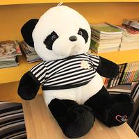 Panda plush, panda stuffed, panda doll