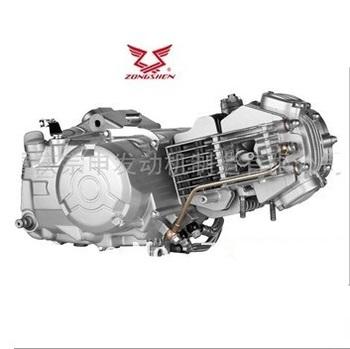 engines, Zongshen 155cc