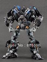 Ironhide MECHTECH Robot autobots Revenge of the Fallen Action Figures drop shipping