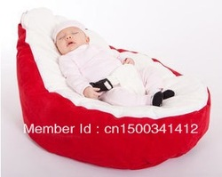 Sandy's Store#No Filler!!!!!Hot Promotion!Baby Seat,Bean Bag,Comfortable Cot,Baby Bed/Beanbag Chair/Doomoo Seat(China (Mainland))