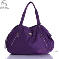 2013 women's casual handbag epol 5065 shoulder bag messenger bag handbag women's satin bag