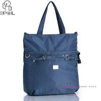 New arrival 2012 women's casual handbag epol 7133 fashion handbag messenger bag bag work