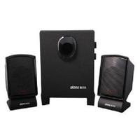 Free ship China post Al-930 multimedia laptop desktop speaker 2.1 subwoofer active audio  computer accessory