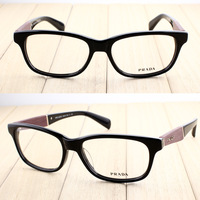 brand prescription eyeglasses New arrival 2013 pr14pv vintage glasses eyeglasses frame reading glasses