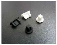 DHL Free Shipping 3.5mm Universal Ear Cap Micro USB Dust Plug Set for XIAOMI Samsung HTC Dust Proof Plug Z0156