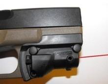 popular laser sight