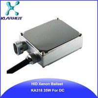 2013 wholesale 35w 55w DC stable car xenon ballast
