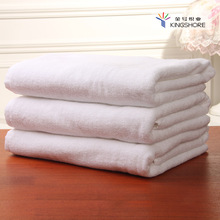popular plain white towel