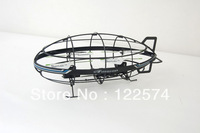 L6045 Flyball 3ch RC helicopter  Built-in Gyro,safety & anti-throw