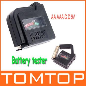 Freeshipping BT-860 Battery Analyzer Tester