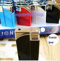 Electric Shock Lighter Prank Joke Gag Trick Get Zzamm