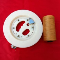 Kite Hand Wheel/22 cm Hand Wheel + 500 m Kite Line/Flying Tools/for Medium-Size and Small Kite/Free Shipping