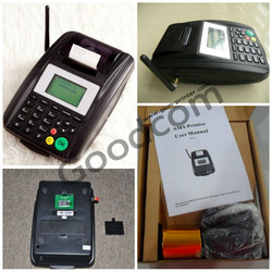 Handheld Mobile POS Terminal GT5000S for lottery application(China (Mainland))