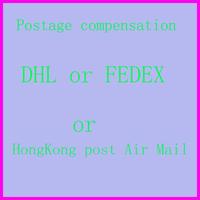 Postage compensation