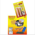 Free shipping 1pcs/lot QUIXX scratch remover Your car painter scratches nemesis QUIXX fast or disability As Seen On TV(China (Mainland))