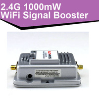 SH-1000 Sunhans WiFi Amplifier 1000mW Wireless Repeater 30dBm WiFi Signal Booster 1W