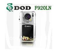 100% Original DOD F920LN Car DVR Recorder  with H.264